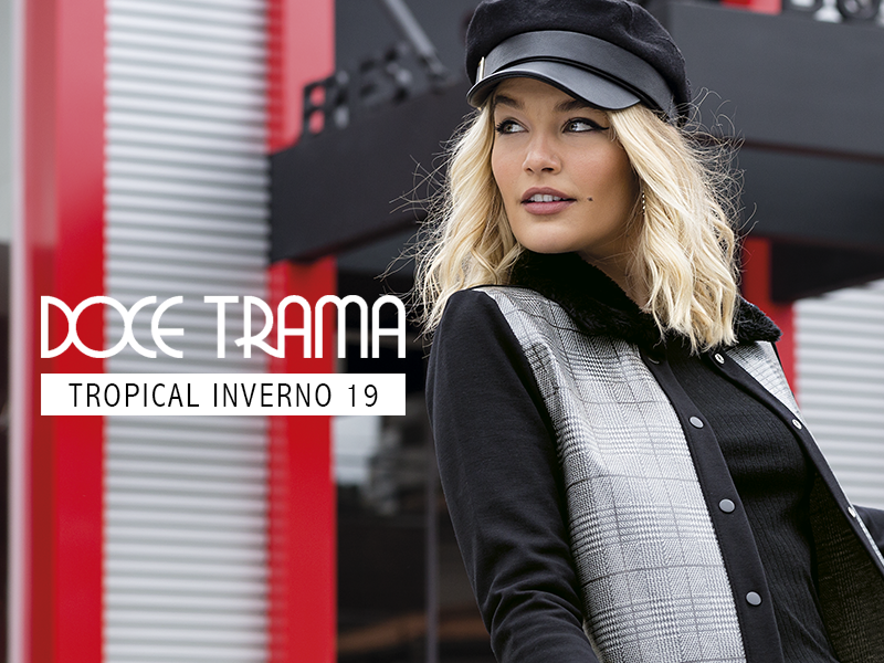 fc13df8268 Tropical Inverno 2019 | Downtown City